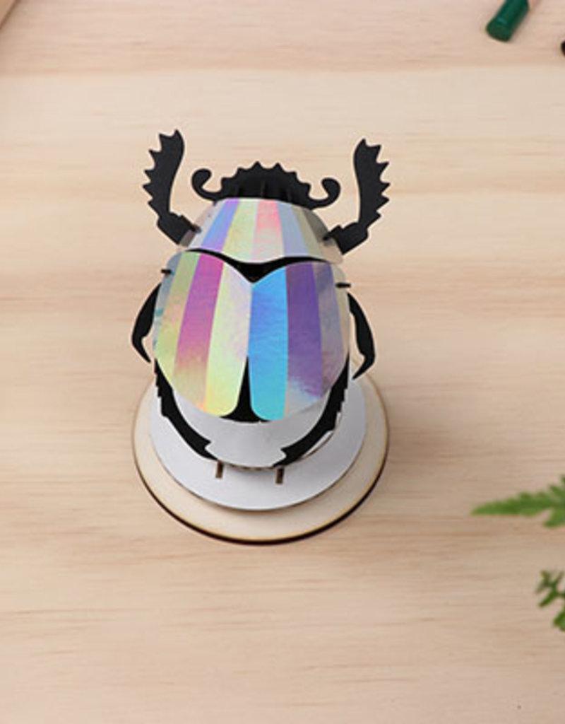 DIY DECORATION - Scarab Beetle