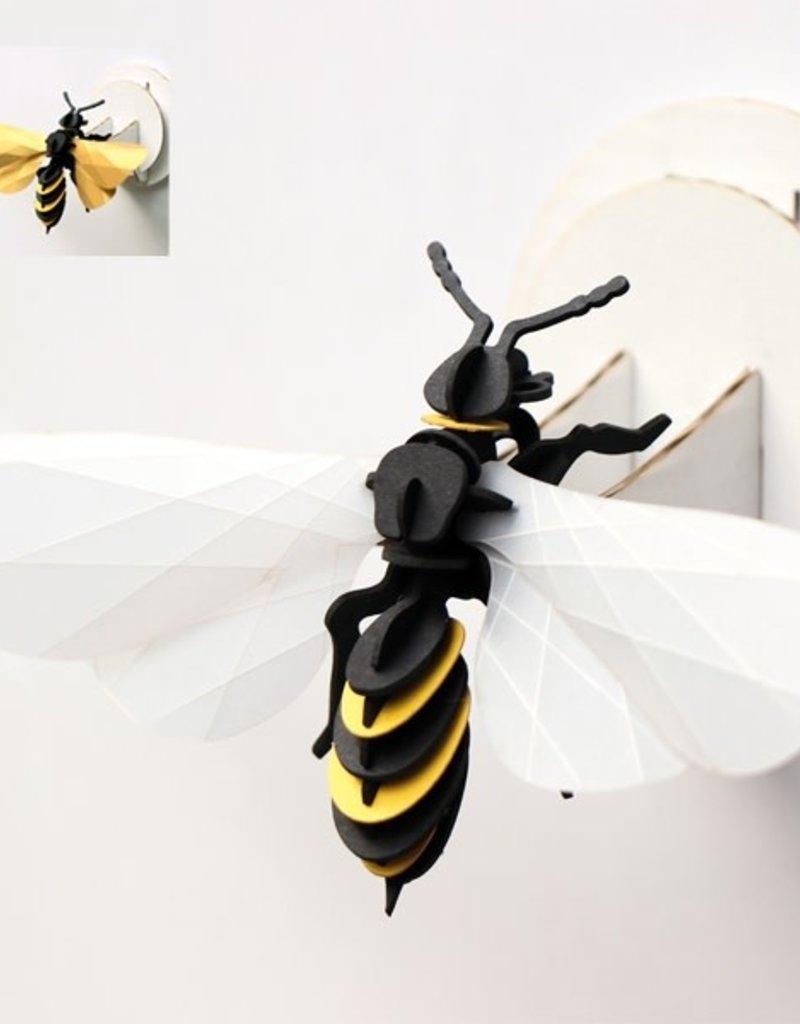 DIY DECORATION - Wasp