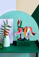 DIY DECORATION - Giant Unicorn