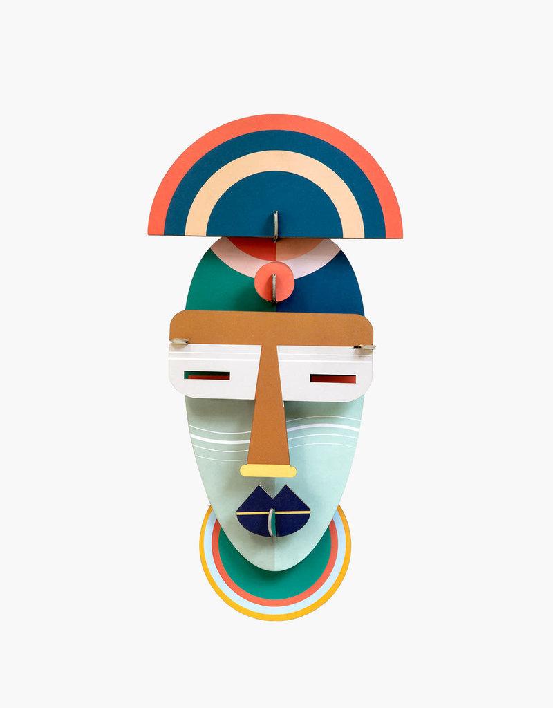 Brooklyn masker