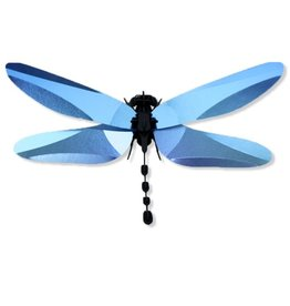 DIY DECORATIE - Anisoptera Libel