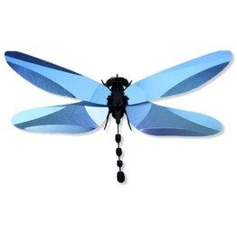 DIY DECORATION - Libellule Anisoptera