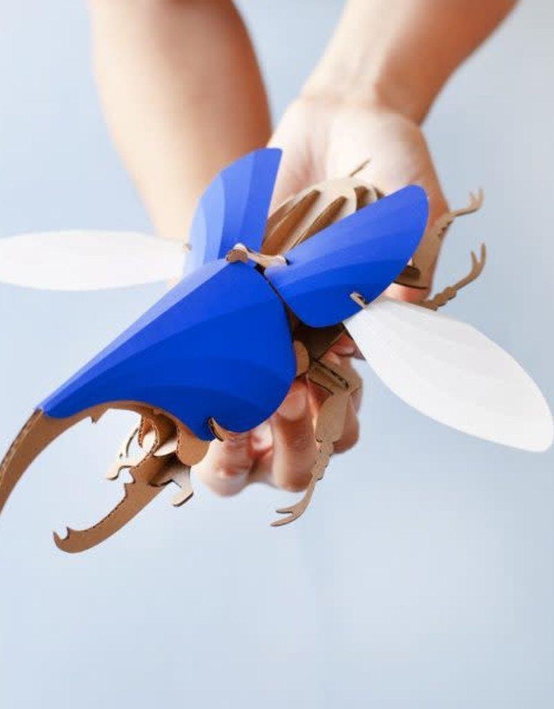 DIY DECORATION - Hercules Beetle