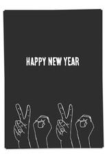 KAART BLANCHE - 2020 sign language