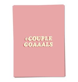 KAART BLANCHE - #couplegoals