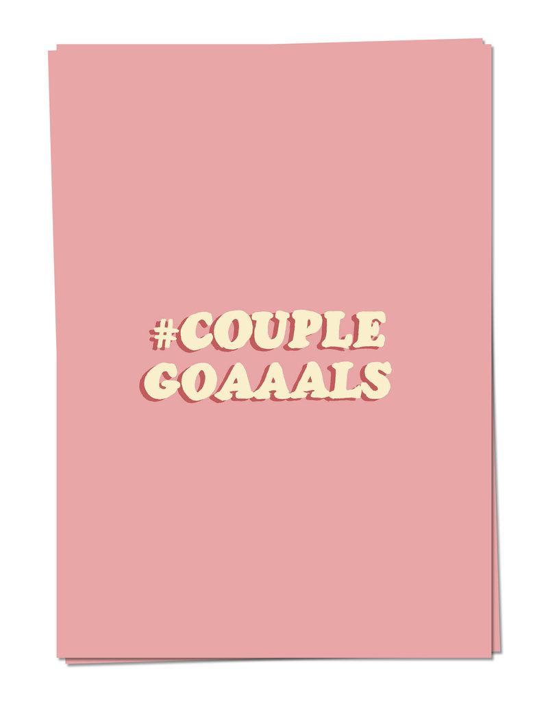 KAART BLANCHE WENSKAART - #couplegoals