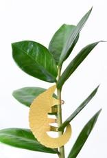 CINTRE DORE PLANTE - Pangolin