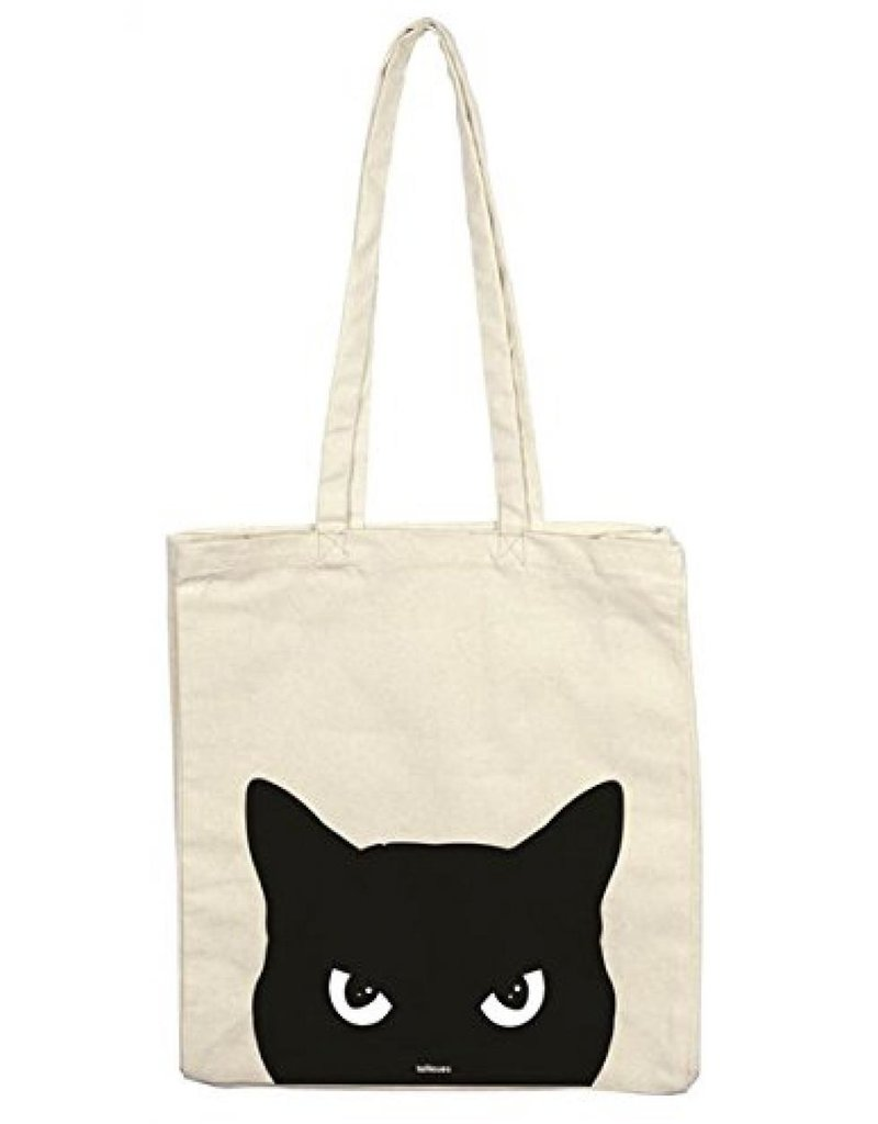 TOTE carry with love - kat