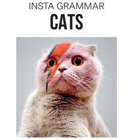 Insta Grammar: cats - Irene Schampaert