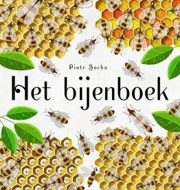 le livre d'abeilles