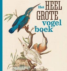 Het heel grote vogelboek