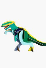 DIY DECORATION - Giant T-Rex