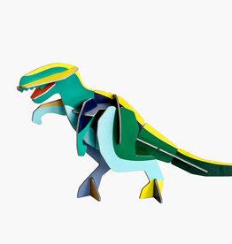 DIY DECORATION - T-Rex Géant