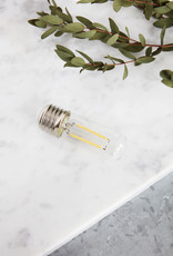 AMPOULE LED - Warm Light