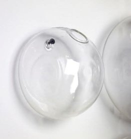 Glazen ballon