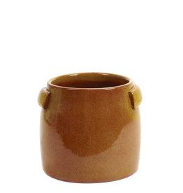 SERAX - Cache-pot Orange