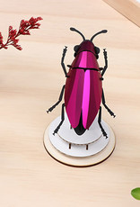 DIY DECORATION - Jewel Beetle