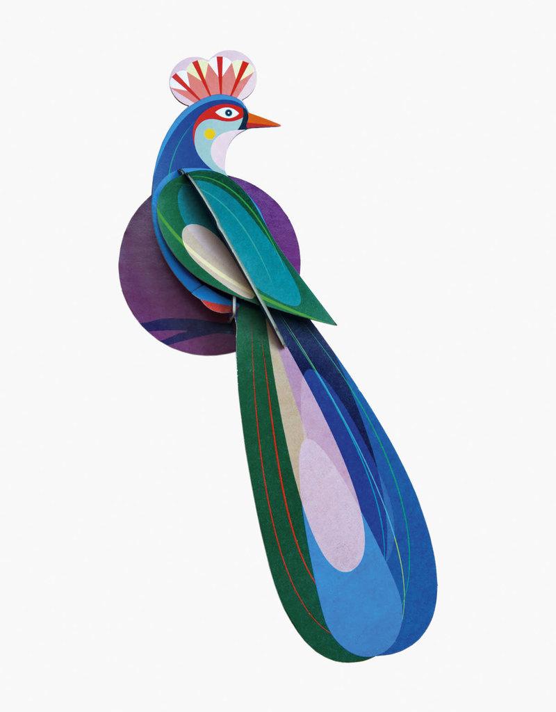DIY WALL DECORATION - Bird of Paradise - Banda