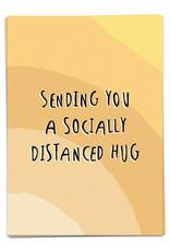 KAART BLANCHE - Socially Distanced Hug