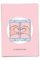 KAART BLANCHE - Je Quarantaime