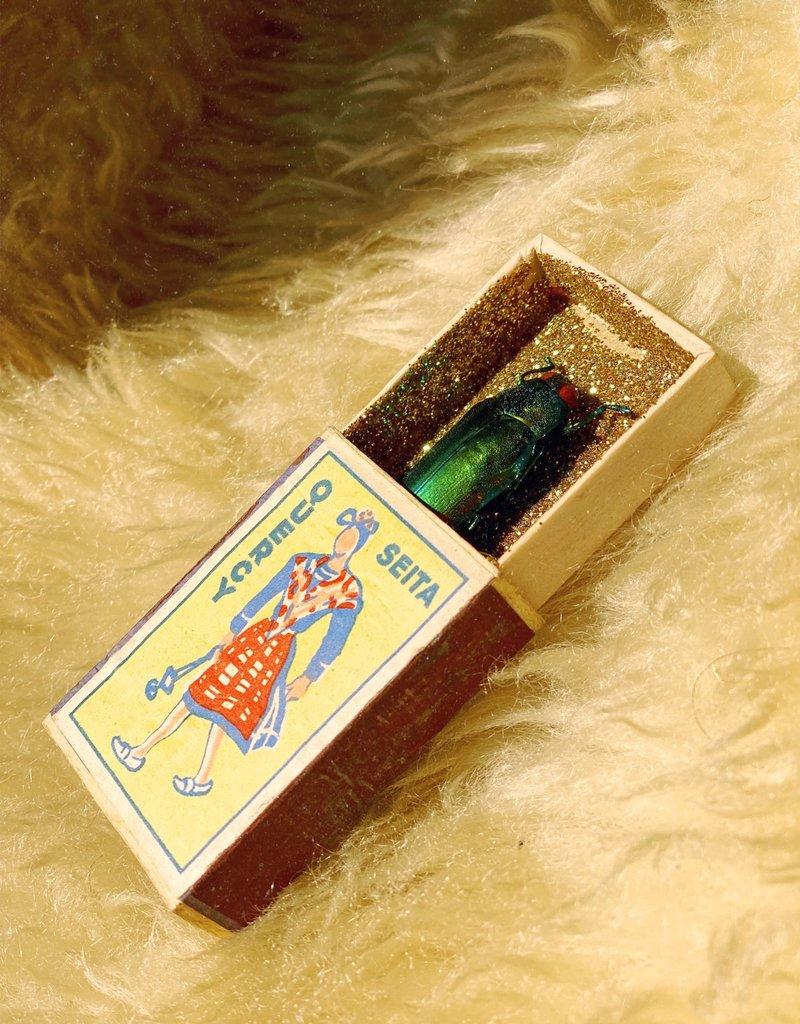 Animaux Spéciaux Vintage luciferdoosje