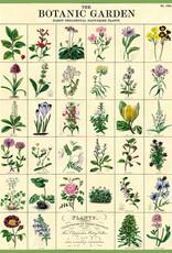 VINTAGE POSTER - Botanische tuin (50x70cm)