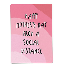 KAART BLANCHE - Distanced Mother's Day