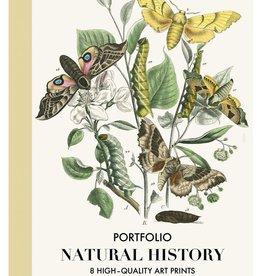 KUNST PORTFOLIO - Natuurhistorie