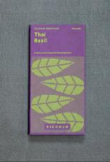 Thai Basil - Ocimum Basilicum