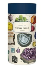 PUZZEL - Mineralogie