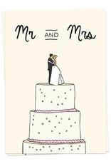 KAART BLANCHE - Wedding Cake