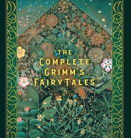 TIMELESS CLASSICS - Complete Grimm's Fairy Tales