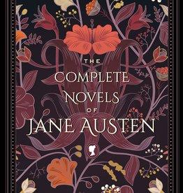 TIMELESS CLASSICS - Complete Novels of Jane Austen