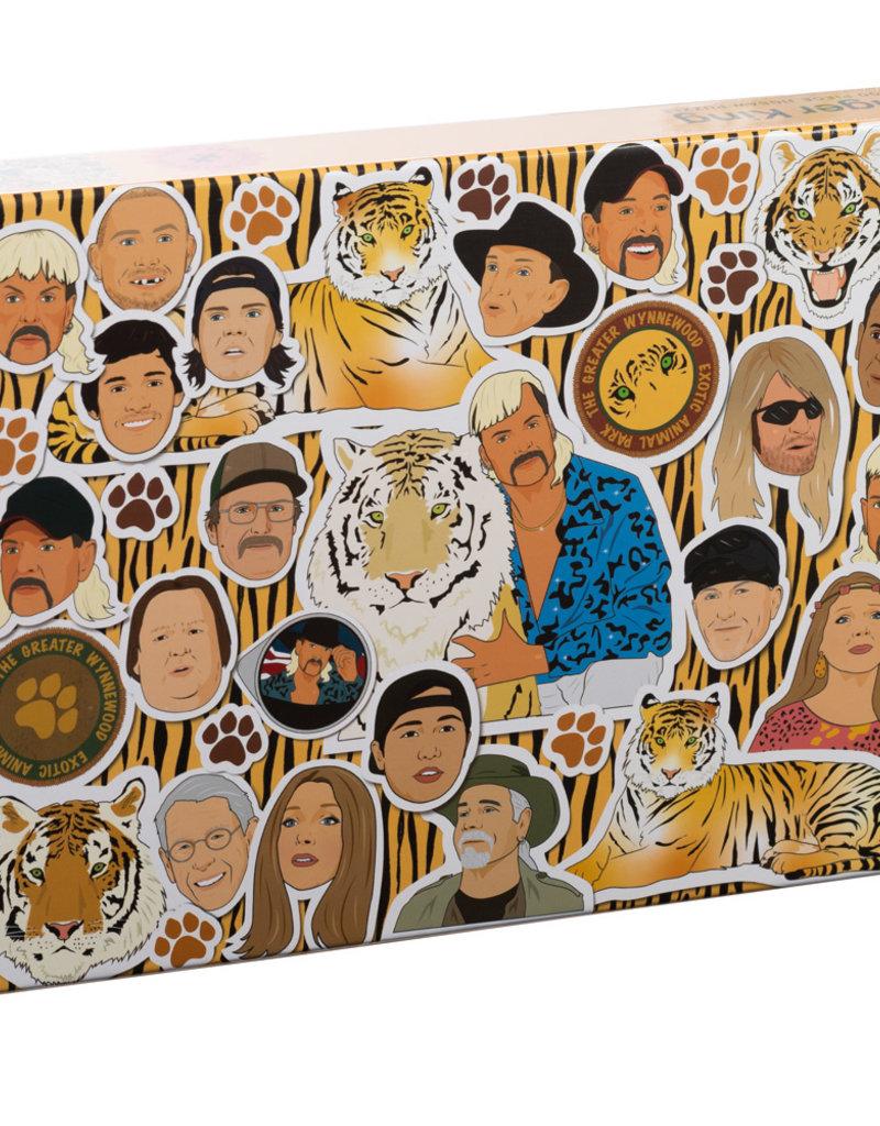 TIGER KING - 500 pieces