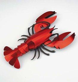 DIY DECORATIE - Lobster