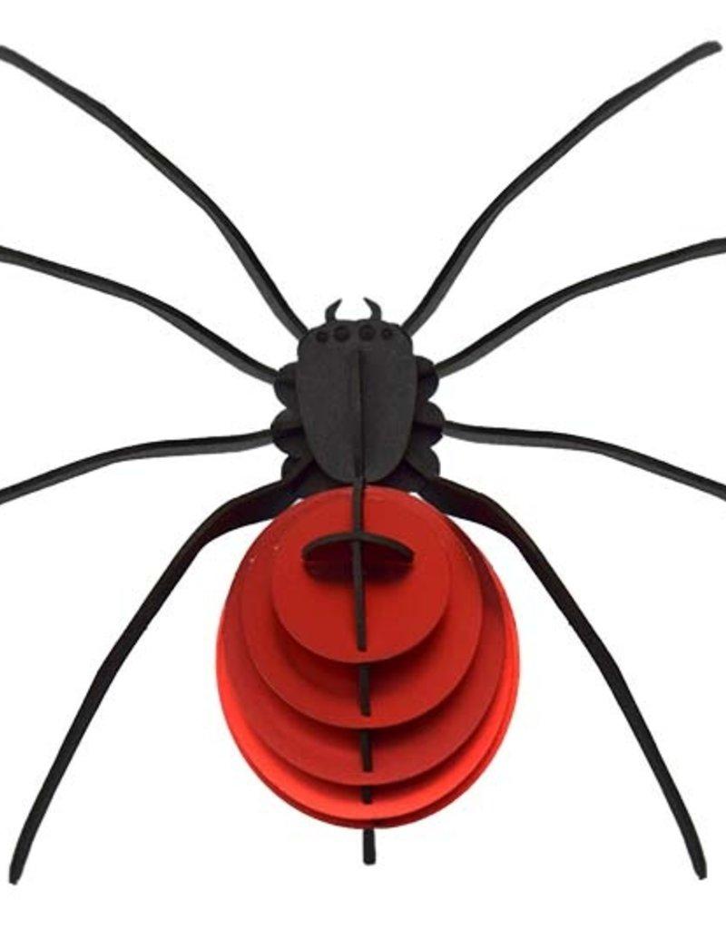 DIY DECORATIE - Spider