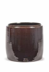 SERAX - Decorative Pot Brown