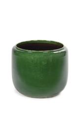 SERAX - Decorative Pot Costa Green