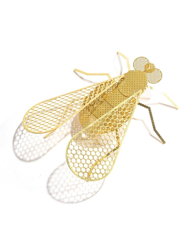 FLATMATE - Housefly Ernest