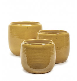 SERAX - Decorative Pot Costa Honey