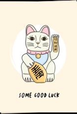 KAART BLANCHE - Lucky Cat