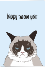 KAART BLANCHE - Meow Year