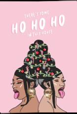 KAART BLANCHE - Ho ho ho