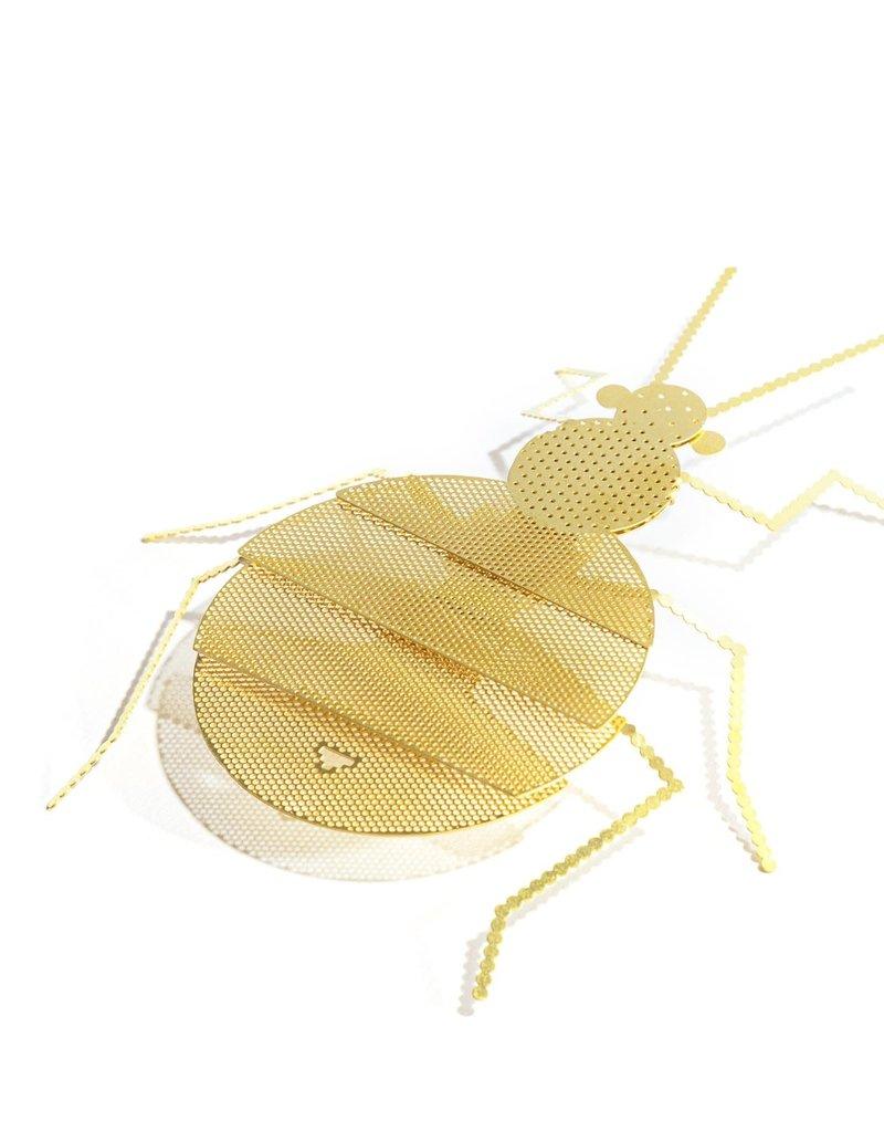 FLATMATE -Bed Bug Bettie