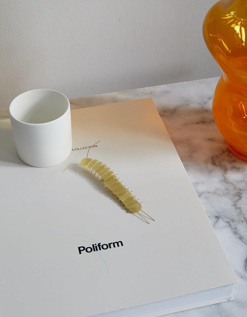 FLATMATE - Centipede Dirk