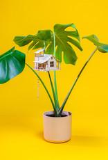 Plant-house MINIATURE TREEHOUSE: Plant-House