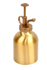 GOLD PLANT SPRAYER (PLASTIC)
