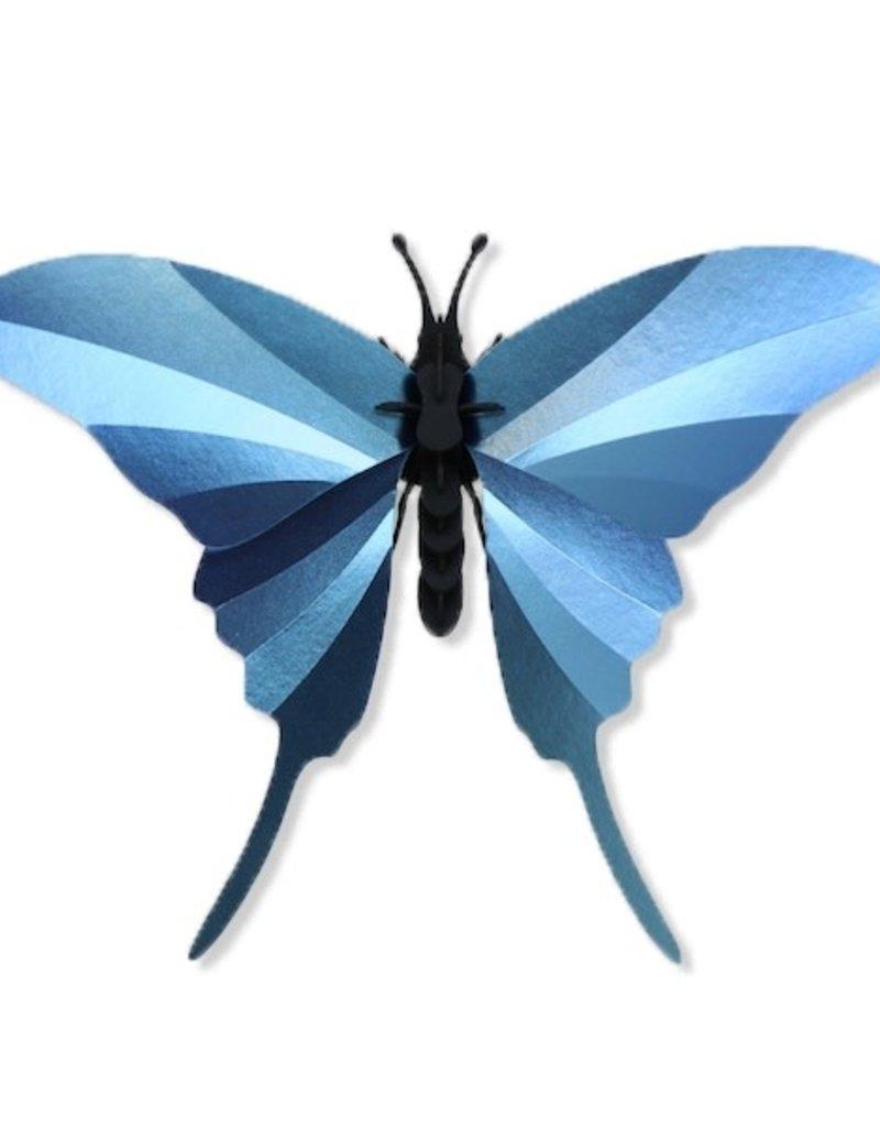 DIY DECORATION - Swordtail butterfly