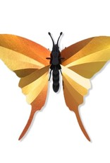 DIY DECORATION -  Papillon épée