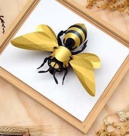 DIY DECORATION - Big Honeybee